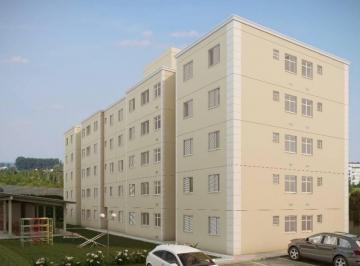 Apartamento de 2 quartos, Suzano