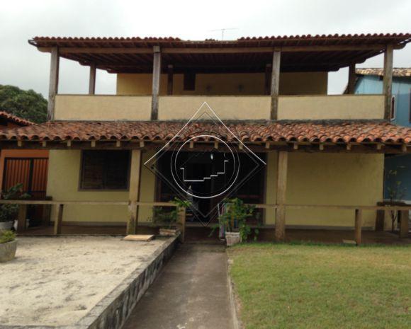 Casa em Condominio em Praia Linda