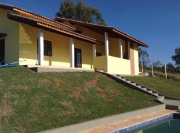 Casa de 3 quartos, Piracaia