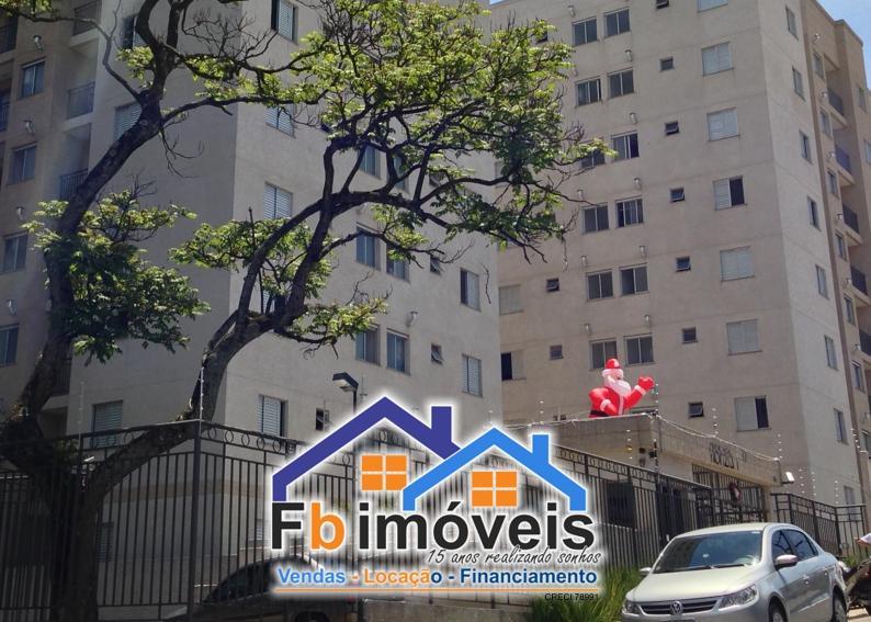Apartamento a Venda Jardim Vila Formosa