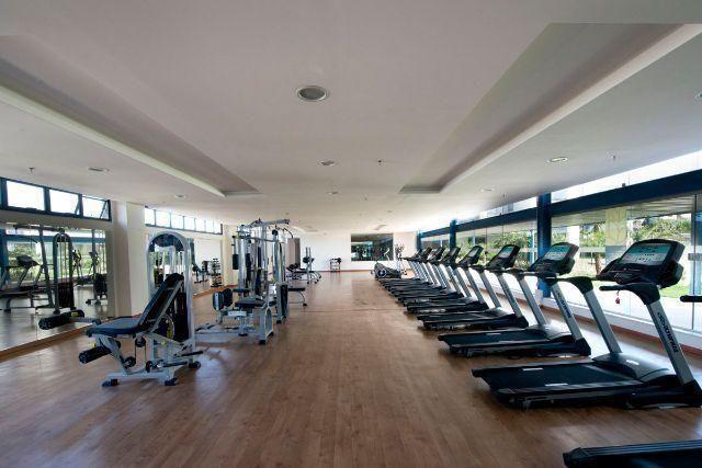 Apartamento em Villa laura, 2/4 com suite e varanda, novo, 1 vaga, 70m²