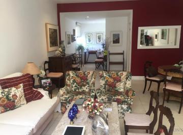 Apartamento à venda - em São Conrado