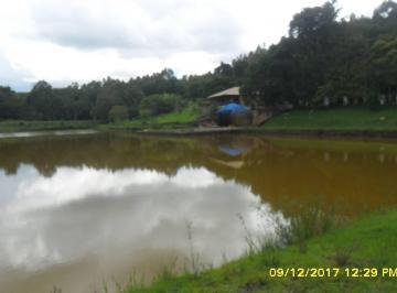 Rural de 0 quartos, Lagoa Dourada