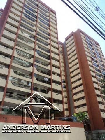 Apartamento de 4 quartos, Vila Velha