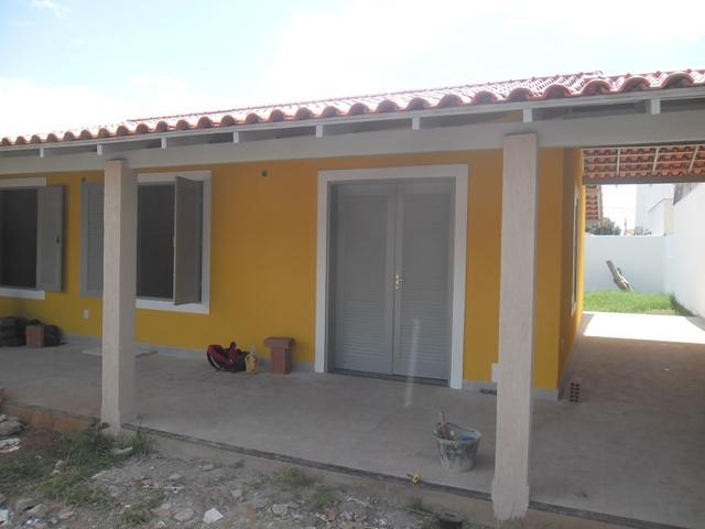 Excelente casa de 2a. locação em Itaipuaçu no Bosque dos Flamboyants