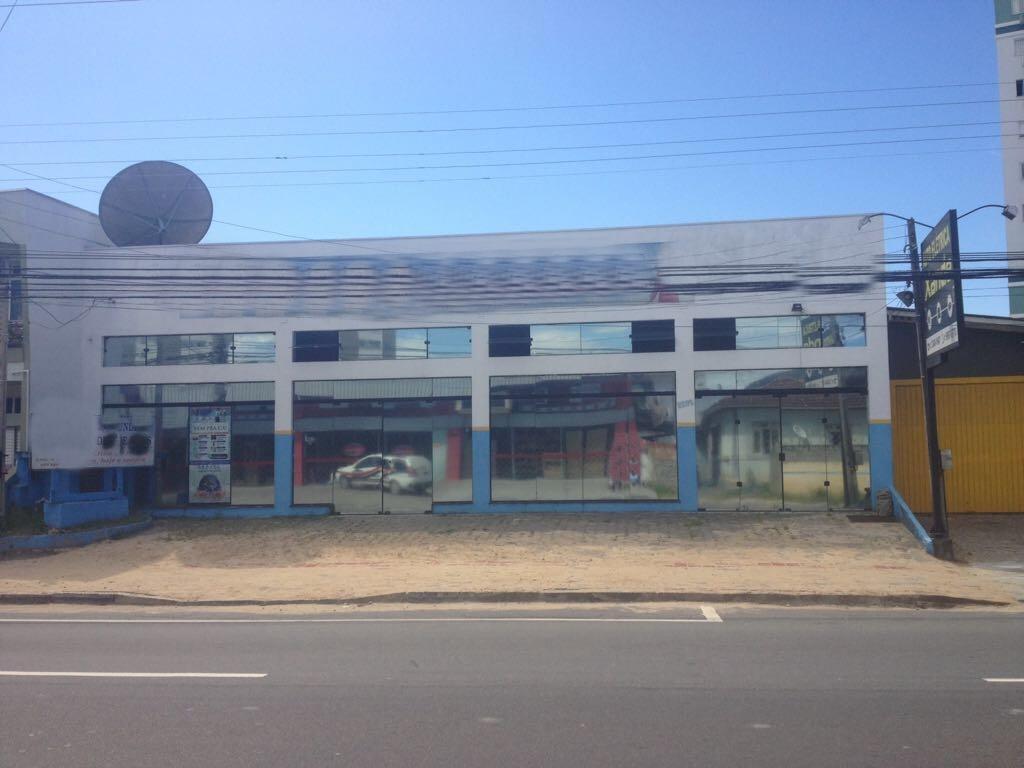 Sala Comercial no bairro São João em Itajaí