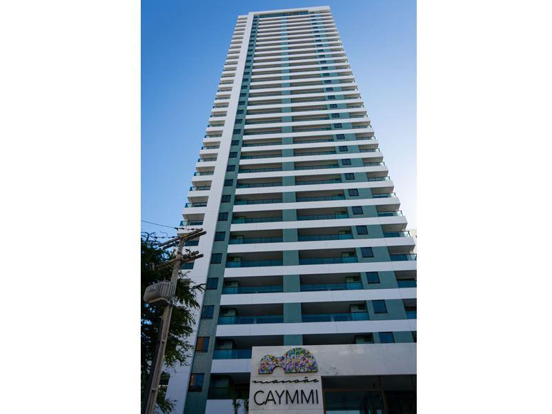 Mansão Caymmi - 4 quartos - 2 Suítes - 161m² - Alto Padrão - Caminho das Arvores