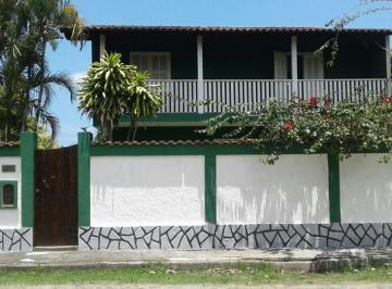 Casa de 4 quartos, Barra de São João