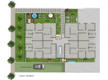 image- Residencial Volpi
