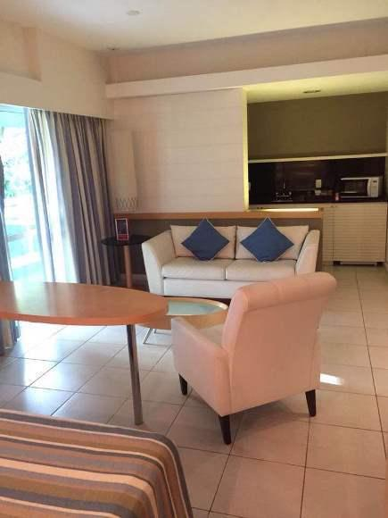 Ótimo apartamento 2 Suítes no Paradiso All no Barra da Tijuca