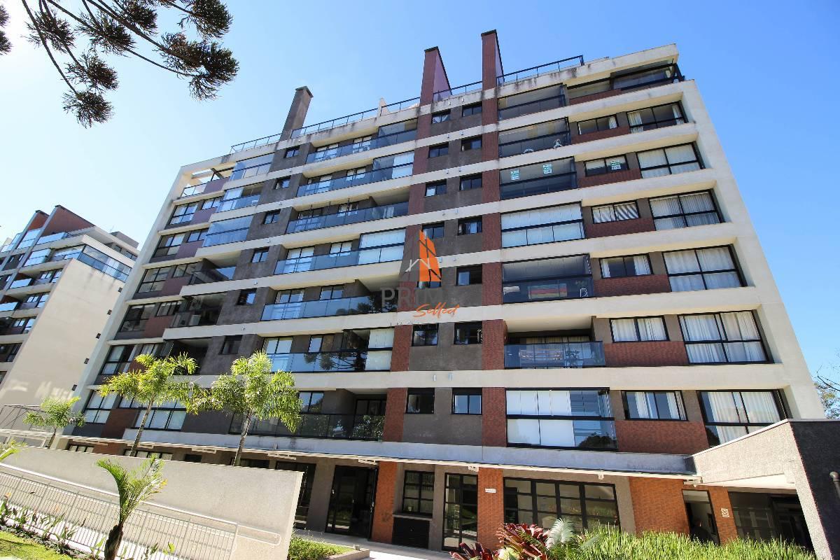 Apartamento Residencial / Bacacheri - 3 quartos