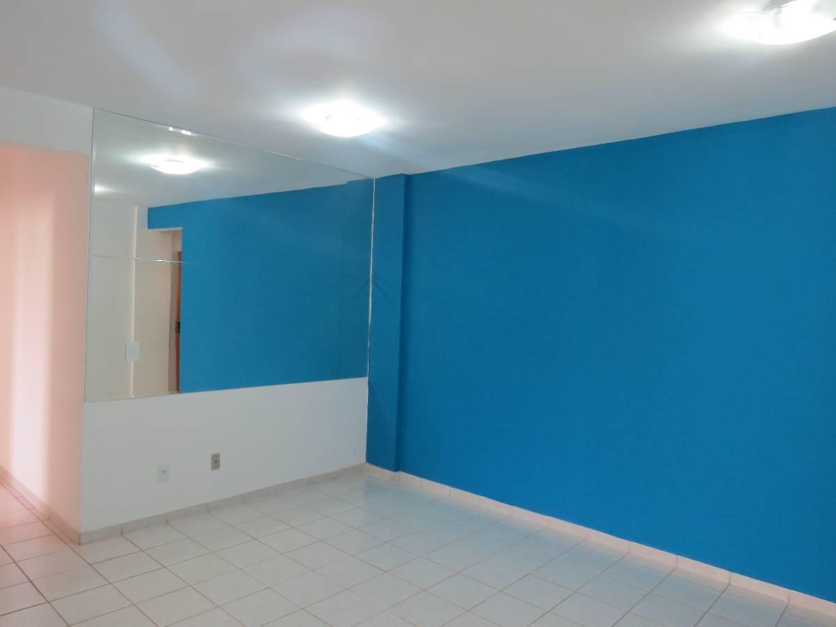 Riviera Del Fire - 2 quartos mais Dependência Completa - 2 vagas