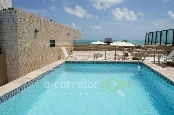 Apartamento à venda - em Cabo Branco
