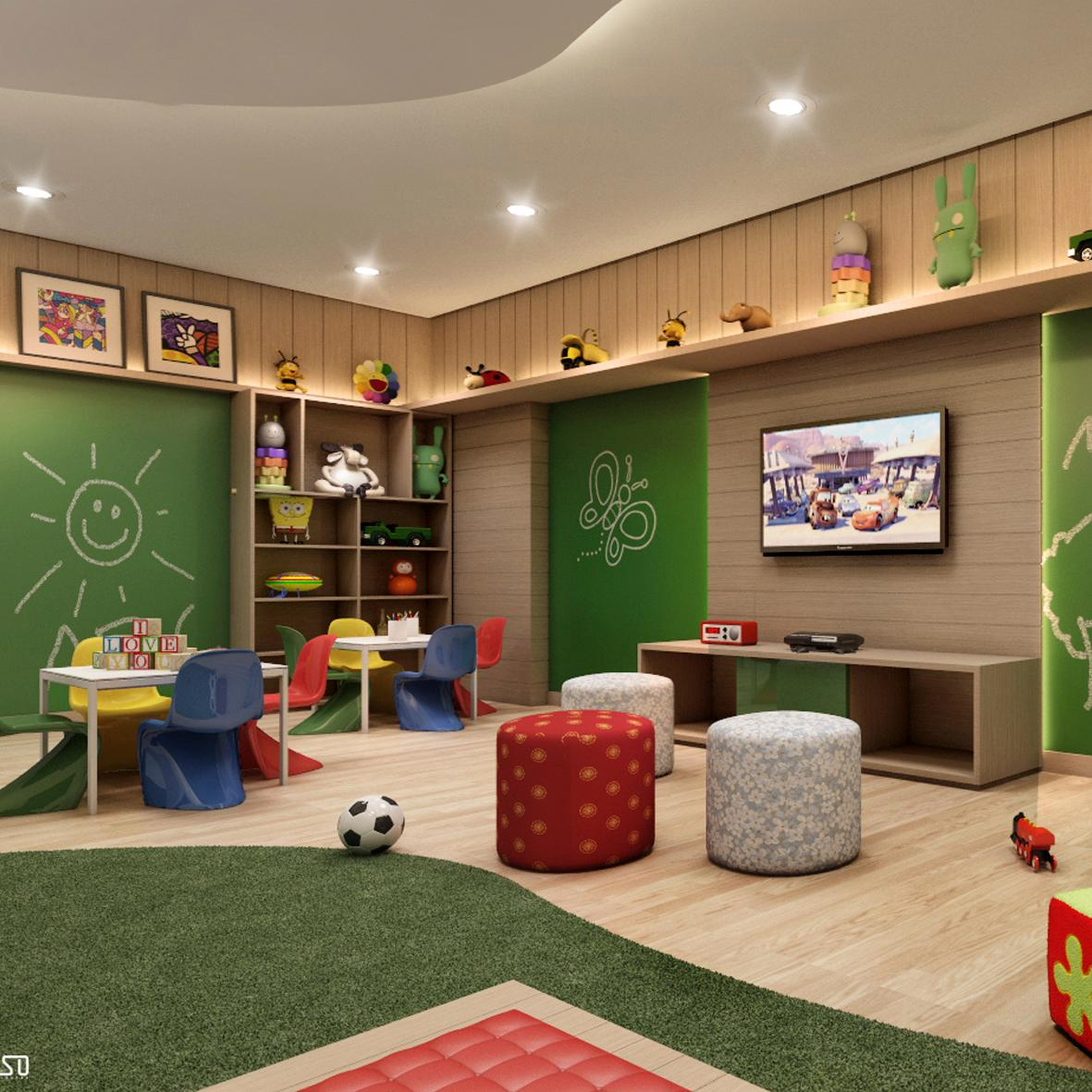 Apartamento no Cabula, 2 e 3/4 quartos, com suite e varanda, Novo, Com 1 vaga