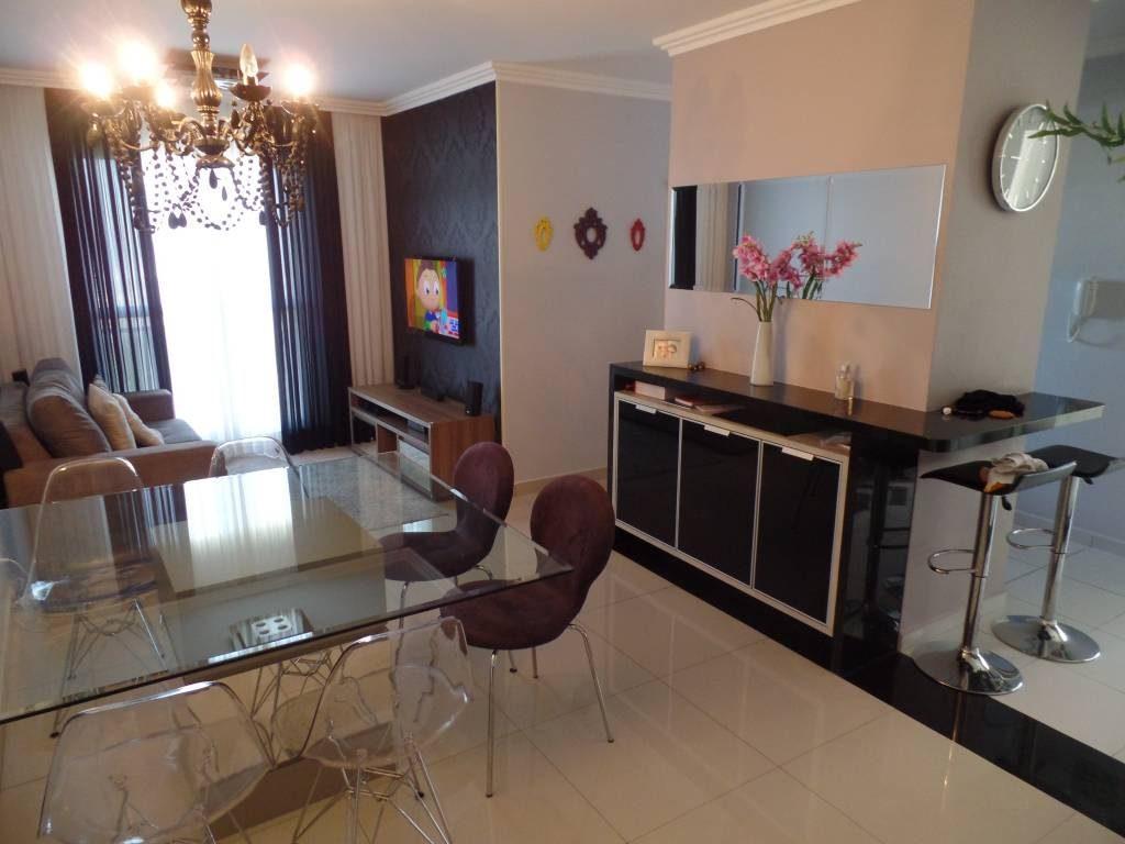 Apartamento à venda - em Uberaba