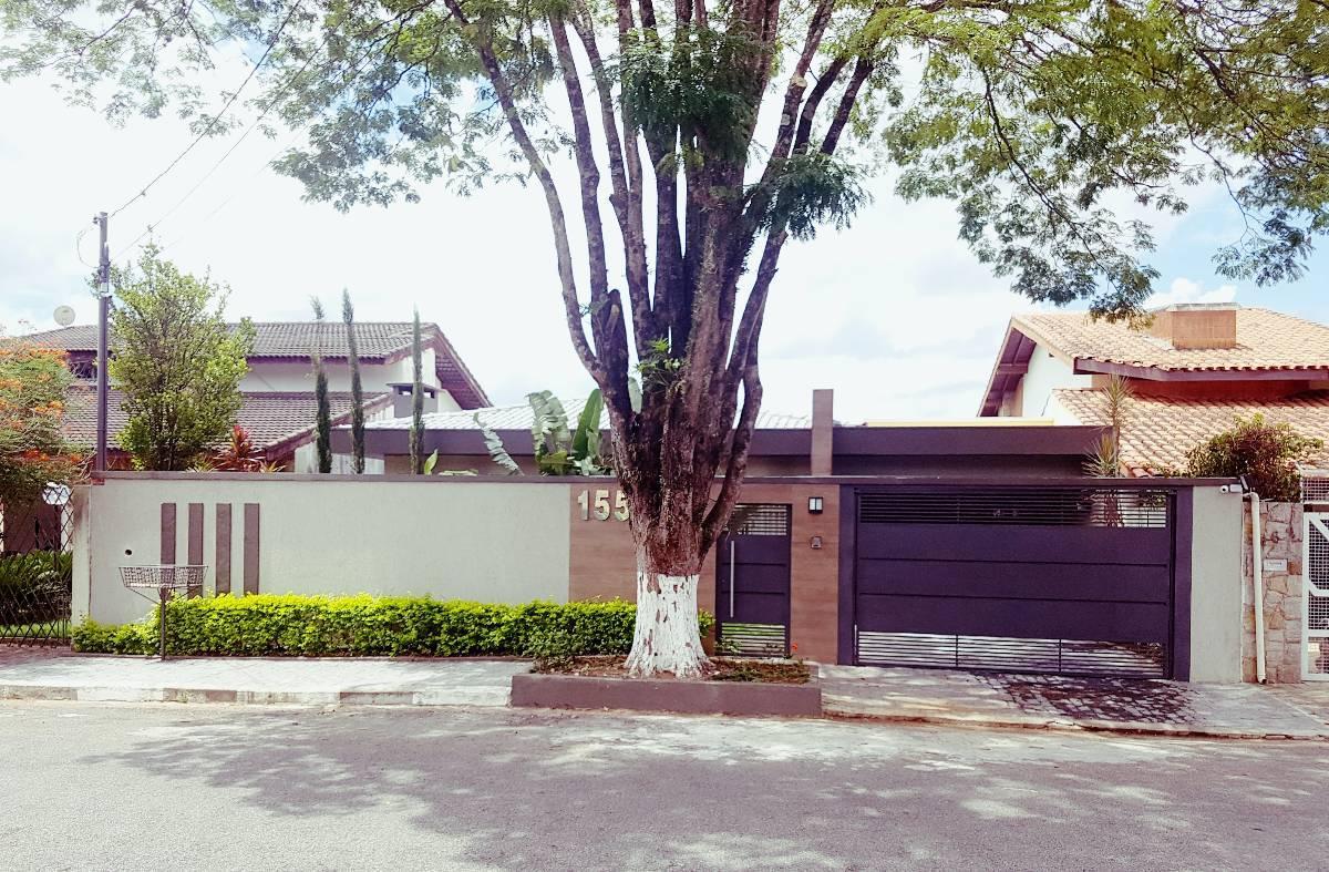 Casa à venda - em Samambaia Parque Residencial