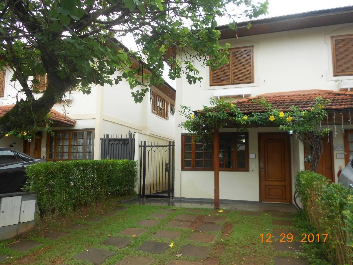 Sobrado residencial para locação no Morumbi Sul.