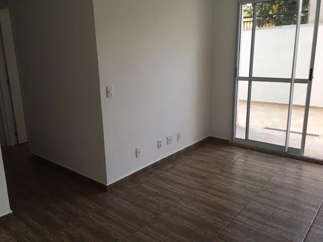 Apartamento à venda - na Vila Metalúrgica