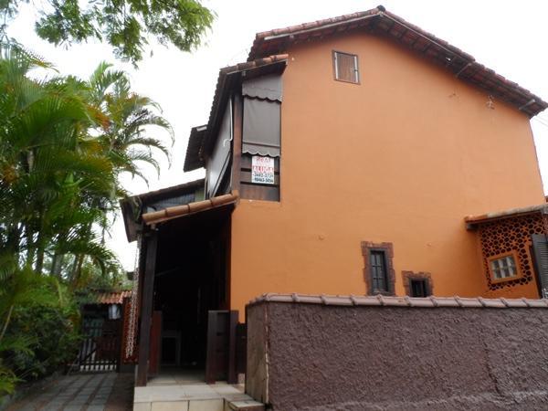 Casa de 3 quartos no Sapê - Niterói - RJ