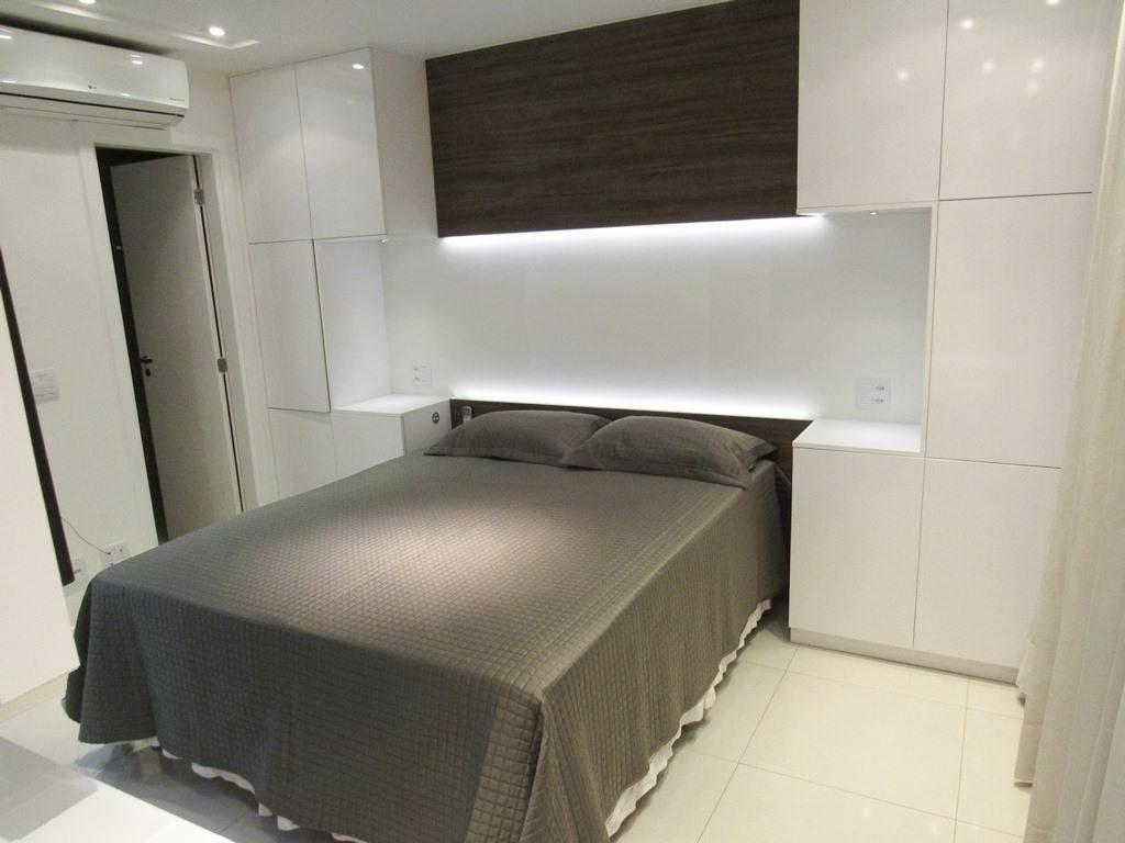 SGCV 15 Blue Tree Jade - Apartamento mobiliado, 32 metros, 01 vag garagem