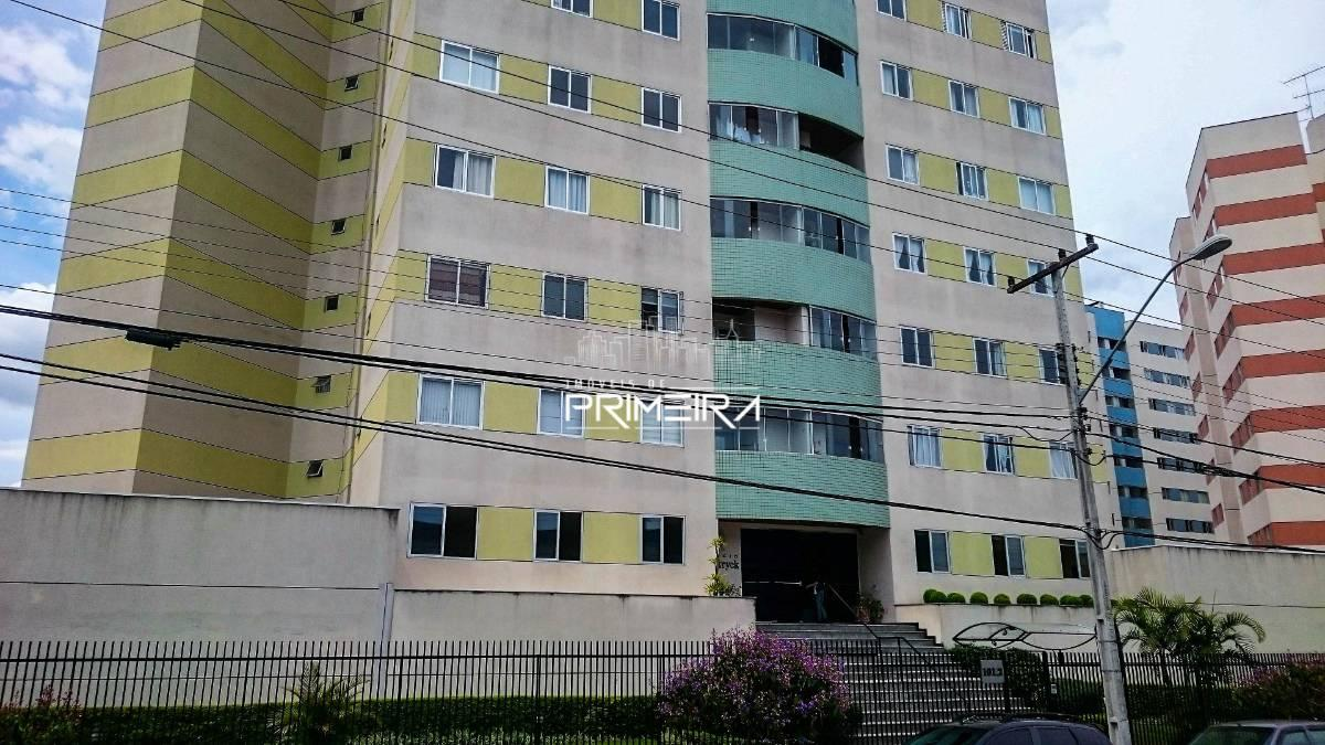 Edifício St Patryck - Apartamento localizado próximo ao Shopping Palladium