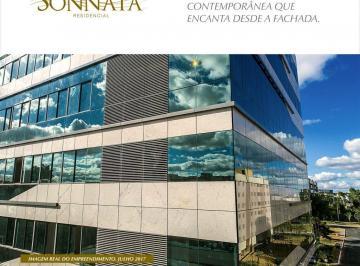 SONNATA - SONATA - SUDOESTE 4 SUITES 4 VAGAS 9.9658-7484