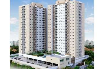 Minha casa minha vida On Belém View 2 e 3 dormitórios