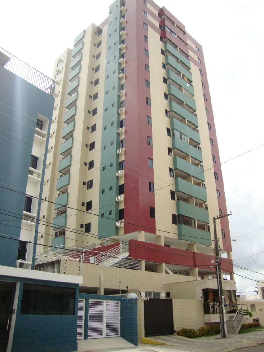 Apartamento de 0 quartos, João Pessoa