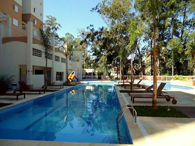 Apartamento 3 dormitórios  Condomínio Vitallis Eco Clube  Oportunidade de compra