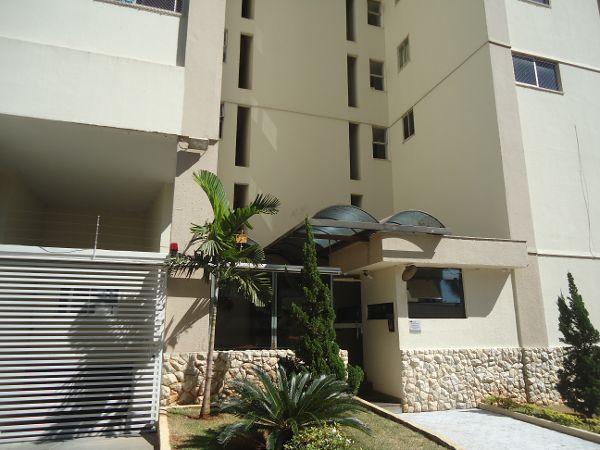 Apartamento no ED. LEBLON - Setor Bela Vista