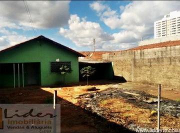Terreno de 2 quartos, Goiânia