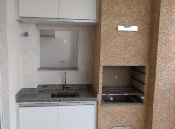 Apartamento de 3 quartos, Jacareí