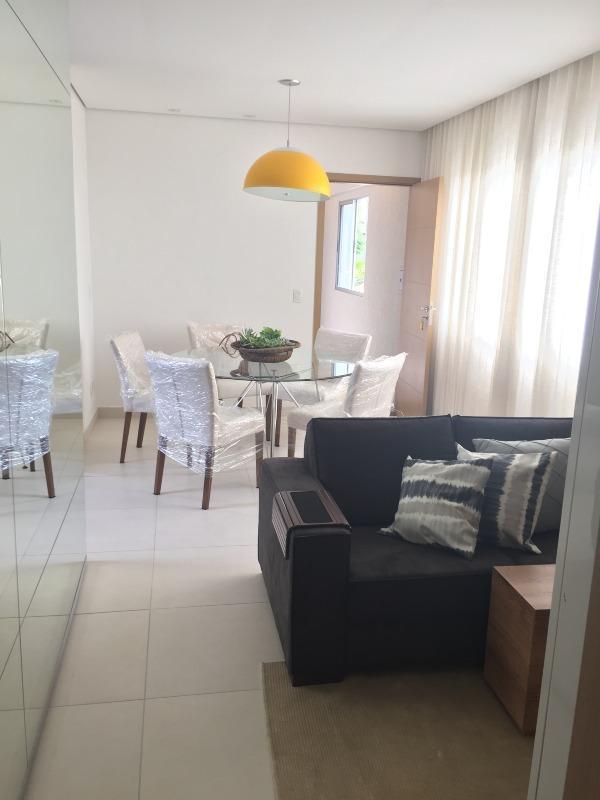 Apartamento à venda - em Salgado Filho