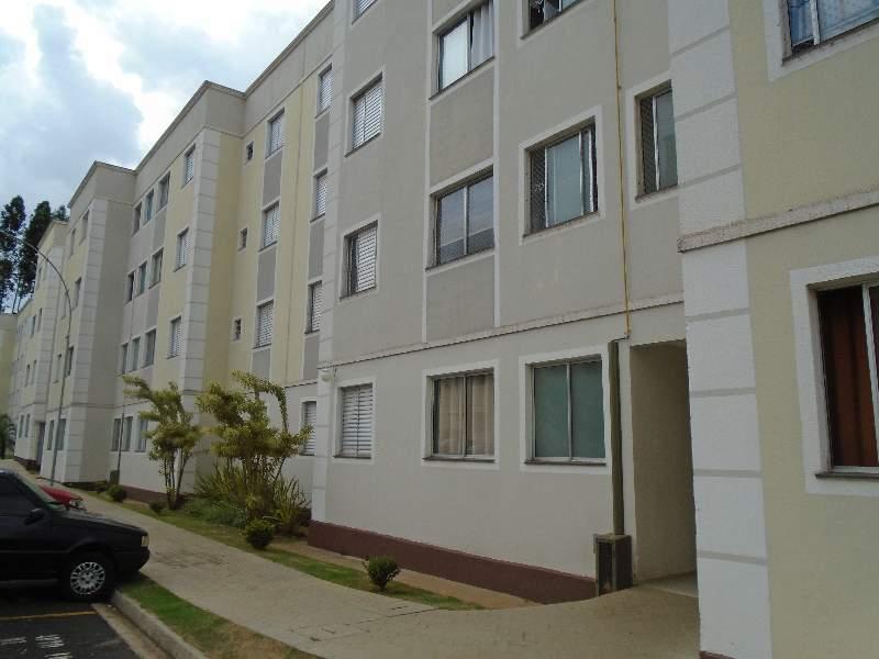 Apto Condominio Franca Garden - Franca SP