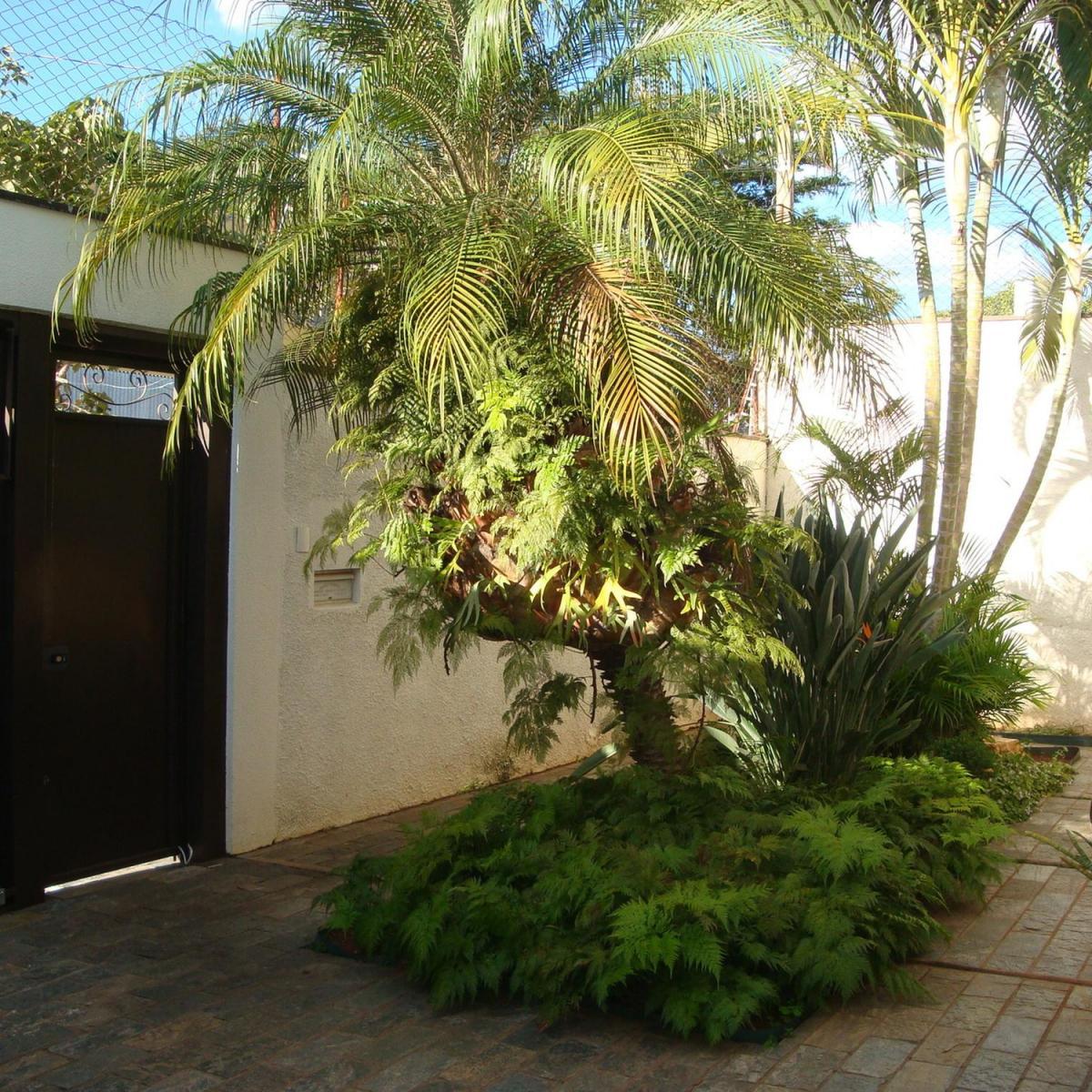 Casa Jd Consolação - Franca SP