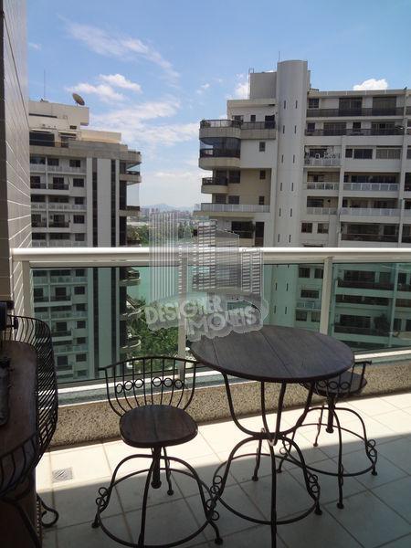 Apartamento À VENDA, Península, Barra da Tijuca, R