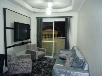 Apartamento de 1 quarto, Taubaté