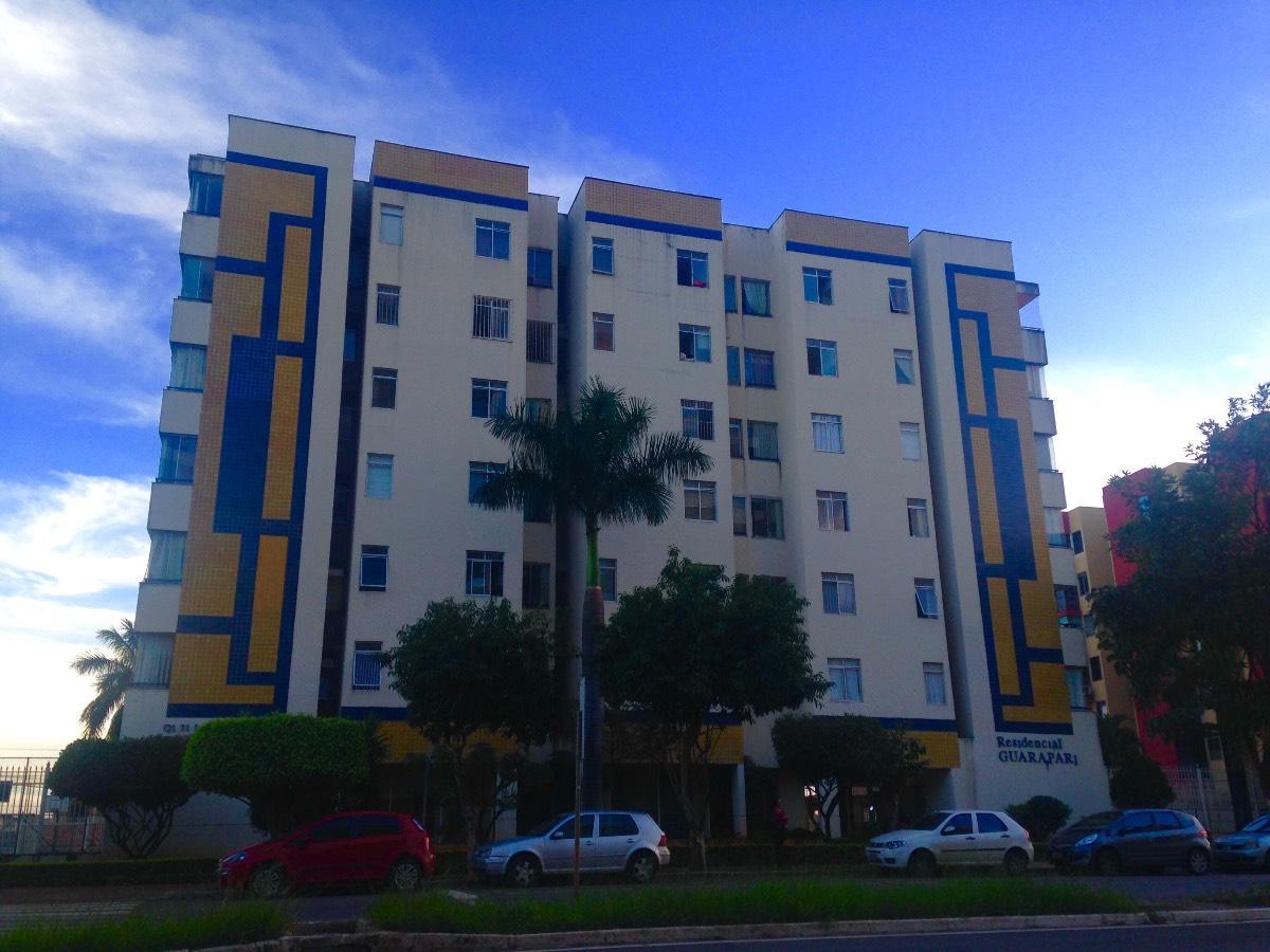 Residencial Guarapari - Q.I. 31 - Guará 3