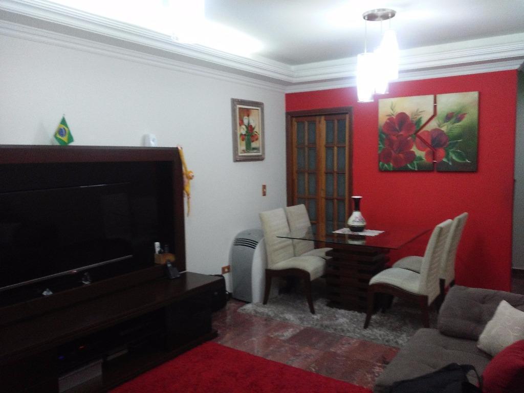 Casa em ótimo estado - Bairro Oswaldo Cruz - SCS