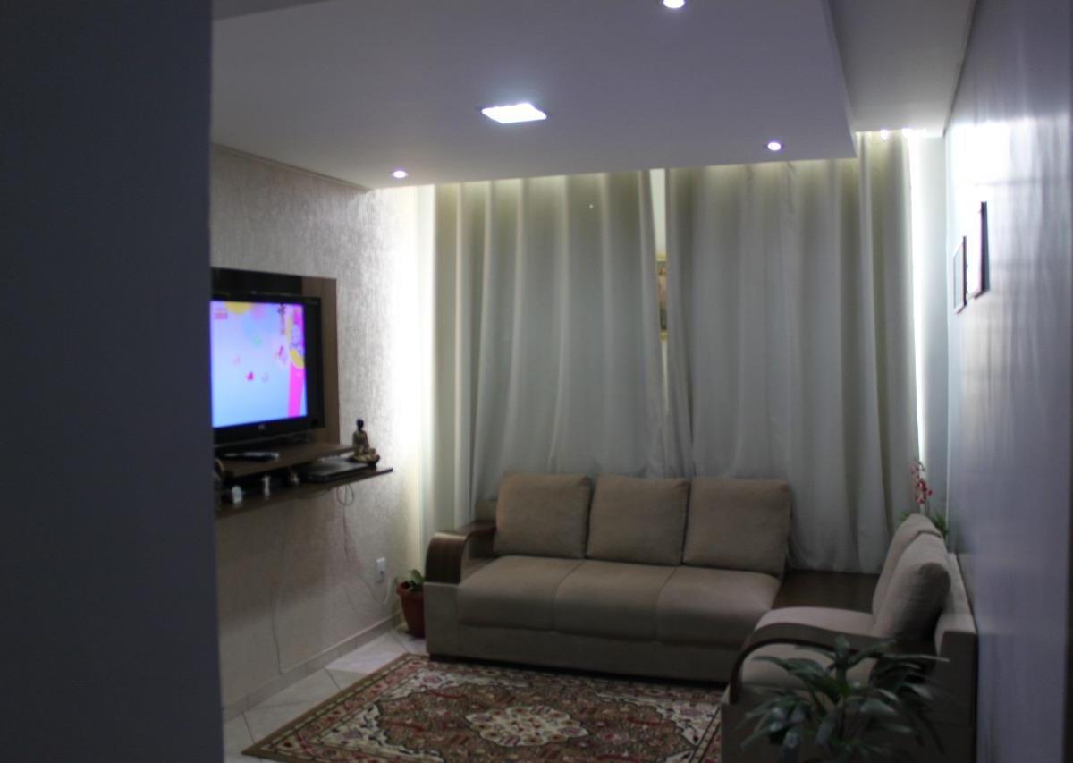 Apartamento à venda - em Milionários (Barreiro)