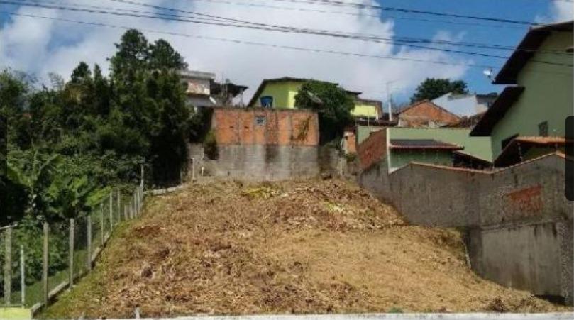 Terreno de 0 quartos, Ribeirão Pires