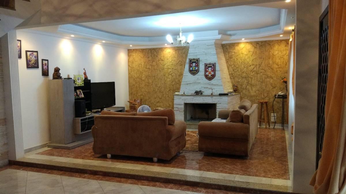 Casa de 4 quartos, Ribeirão Pires