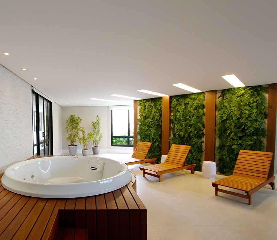 Apartamento 108 m², 3 Dormitórios na Vila Mariana - SP