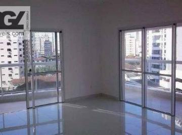 Apartamento residencial à venda, Boqueirão, Santos - AP2305.