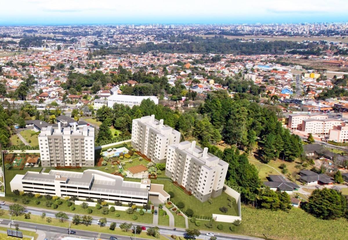 Atual Morada Apartamento 2 e 3 Dormitórios