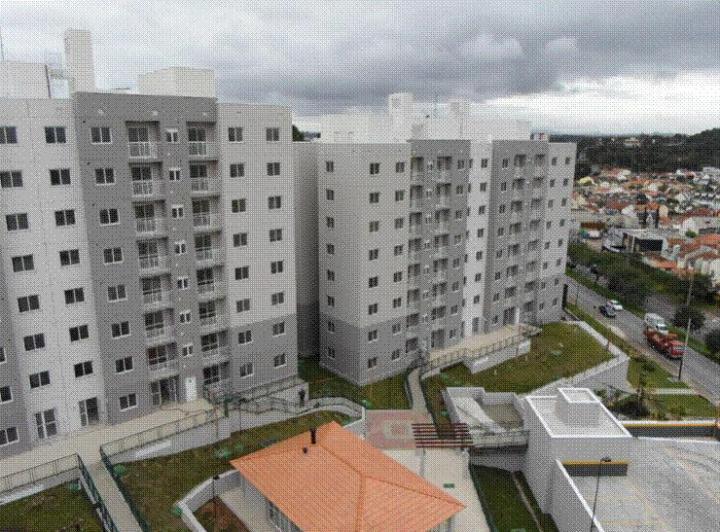 image- Atual Morada Apartamento 2 E 3 Dormitórios