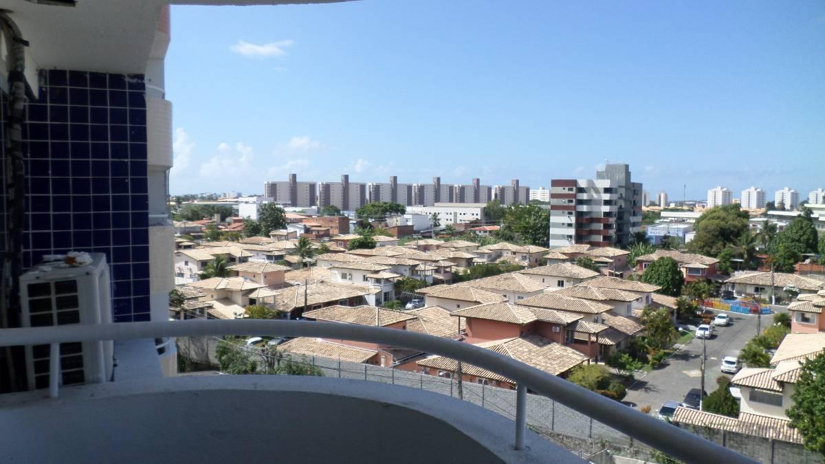 Apartamento quarto e sala com suíte mobiliado - Jardim Aeroporto