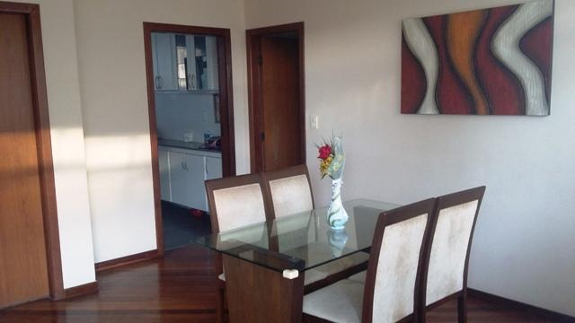 Apartamento à venda - em Buritis