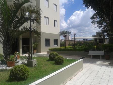 Apartamento - Vila Ede