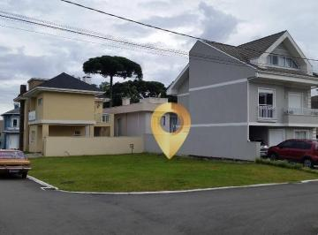 Terreno residencial em condomínio fechado à venda, Umbará, Curitiba.